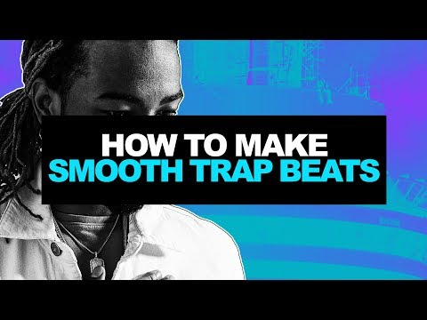 HOW TO MAKE SMOOTH TORONTO TRAP BEATS FROM SCRATCH IN FL STUDIO (2017)