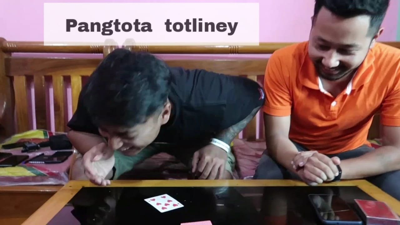 How to fool a magician with a deck of cards.