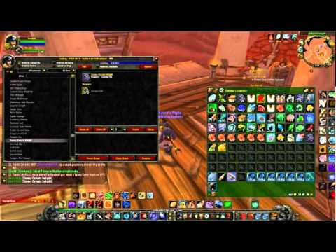 World Of Warcraft Transformation Item Guide; Savory Deviate Delight