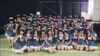 Video AKB48 Team 8 1年間のキセキ 2nd lap / AKB48[公式] download MP3, 3GP, MP4, WEBM, AVI, FLV Juni 2018