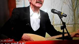 Fox TV - Cengiz Özkan. Bir ay doğar İlk akşamdan Video