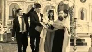 Магия Видео Свадебный клип Грузинская свадьба