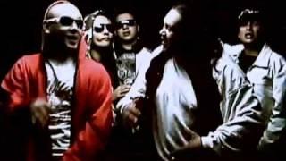 """El Salvador, """"¡¡¡Bicha!!!"""", Los Manifestantes, Hip Hop / Rap Cuzcatleco"""