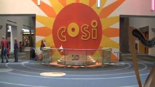 cosi 50th anniversary