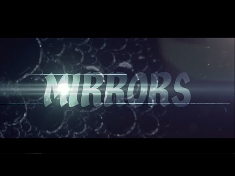 Rainburn - Mirrors (Lyric Video) Mp3