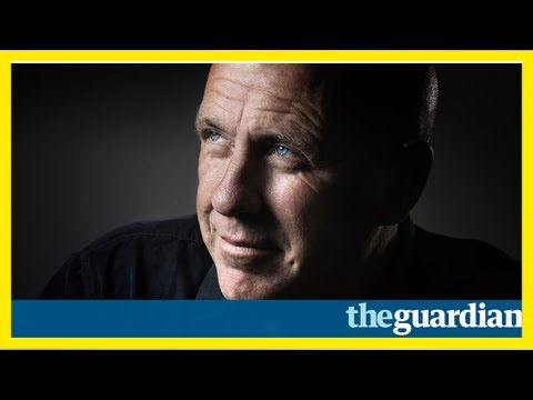 First person by richard flanagan review – memoirs of a shady past