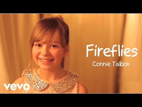 Connie Talbot - Fireflies