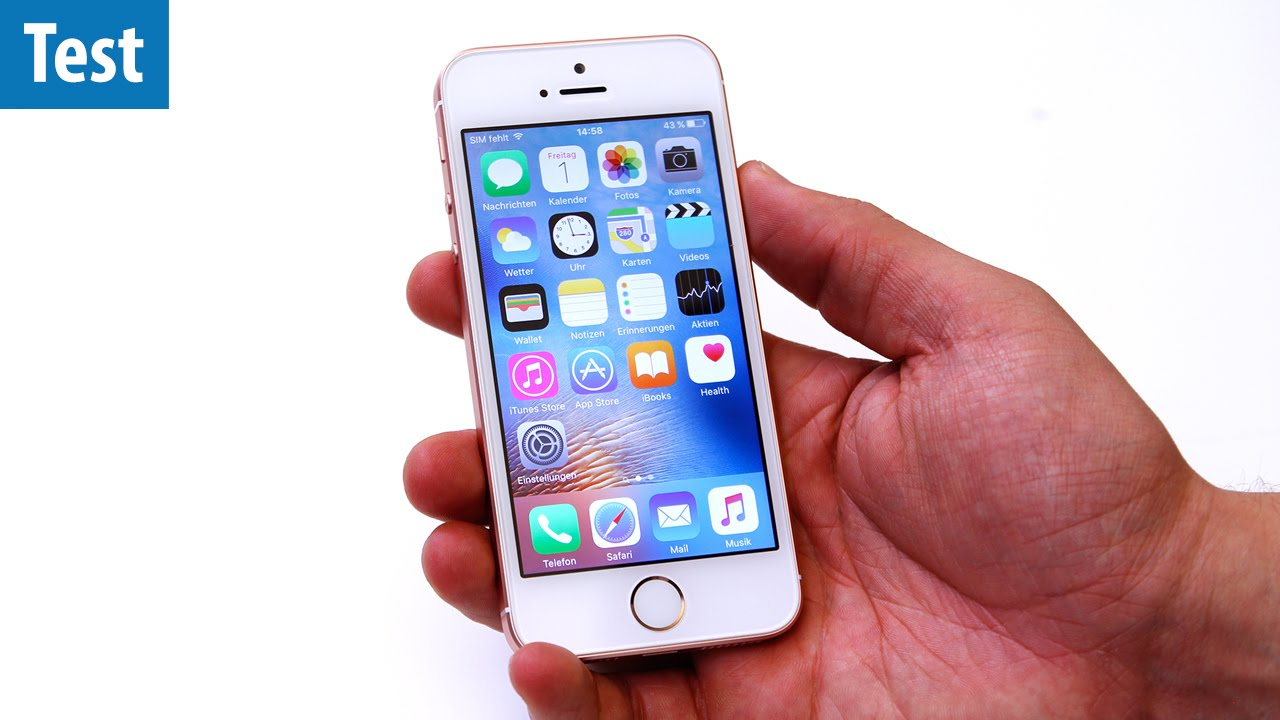 Iphone se gebraucht münchen