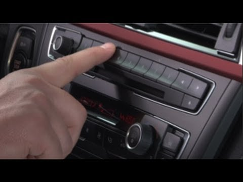 Model BMW Programmable Memory Buttons  YouTube