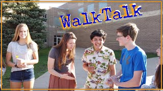 WalkTalk: A Comprehensible Input Activity for World Language Teachers
