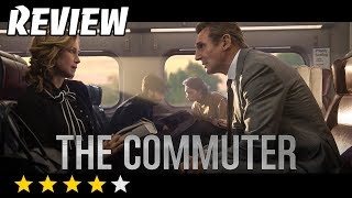 The Commuter✔️Movie Review