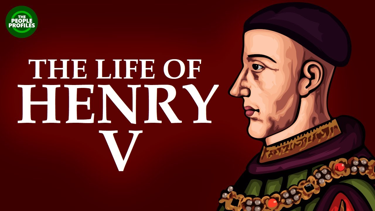 Henry V Documentary – Biography of the life of King Henry V of England