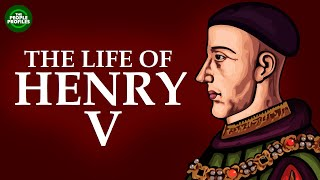 Henry V Documentary - Biography of the life of King Henry V of England