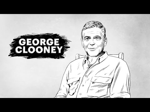 George Clooney's Uncle Chick