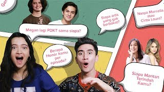 Baixar Spill Your Guts or Fill Your Guts : Megan Punya PACAR?? feat. Verrel Bramasta