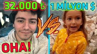 NDNG Enes Batur VS Prenses Elif