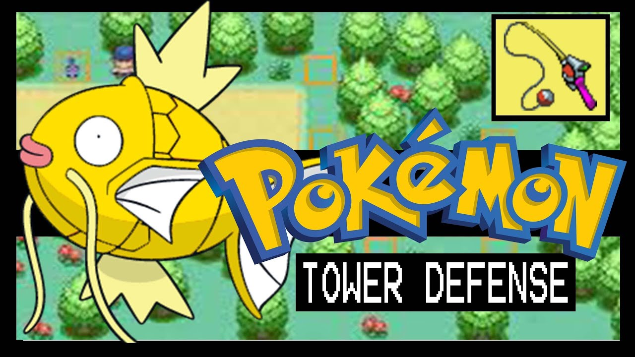 old tower defense
