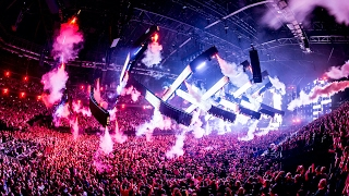 Video Dimitri Vegas & Like Mike - Bringing The Madness 2016 (FULL HD 2,5 HOUR LIVESET) download MP3, 3GP, MP4, WEBM, AVI, FLV September 2018