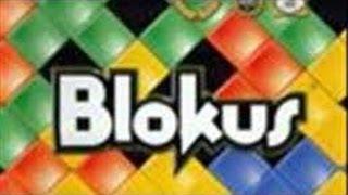 PS3 - Blokus - Tournament Mode - Classic 4 Gameplay
