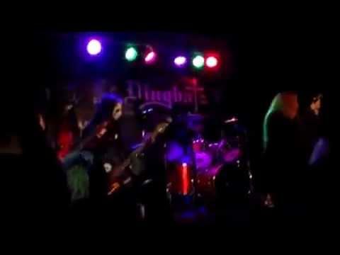 SINNERS-Mary live@Dingbatz