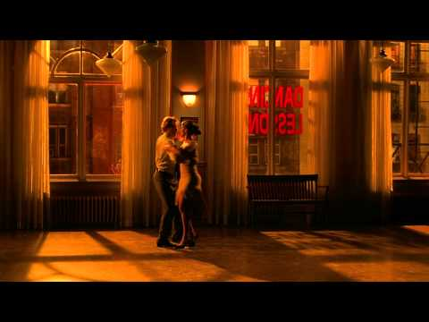 Richard Gere and Jennifer Lopez Tango scene in Shall We Danc