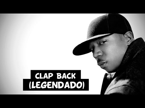 Ja Rule  Clap Back Diss Eminem e 50 Cent Legendado HD
