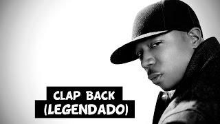 Download Ja Rule - Clap Back (Diss Eminem e 50 Cent) [Legendado] HD