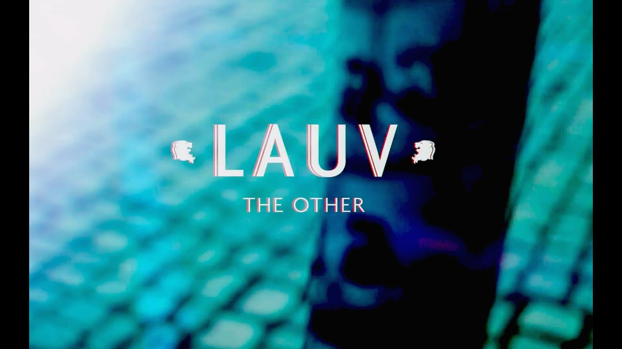 Feeling Wallpaper Hd Lauv The Other Official Lyric Video Youtube