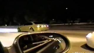 BMW M3(E46) Vs Toyota Supra Swin Turbo.mp4