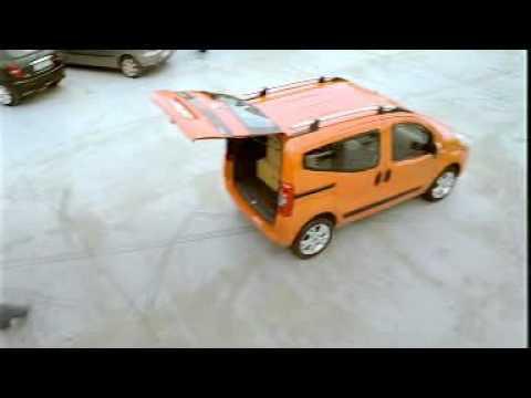 Fiat Fiorino Combi Reklam Filmi 2010
