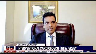 NJ Cardiologist on Covid-19: 1 year later | Fox News
