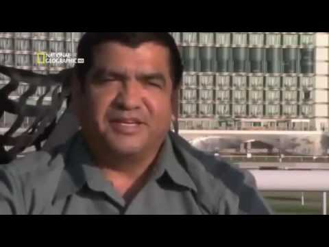 The Secret To Build The Largest Luxury Buildings In Dubai   Best Documentary