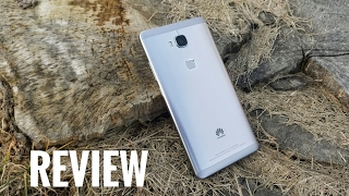 Huawei GR5/ Honor 5X Smartphone REVIEW – A cheap phone with a premium look