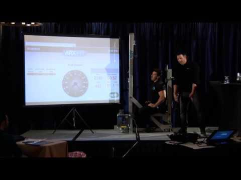 Hyper Repetitions | ARx Fit Omni | Mark Alexander