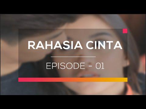 Rahasia Cinta - Episode 01