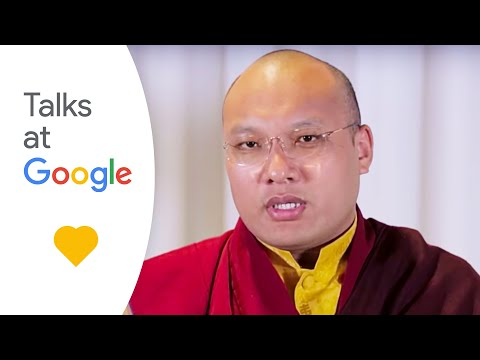 "His Holiness the 17th Karmapa: ""Inner Connection and Meditation: Changing the World from Inside Out"""