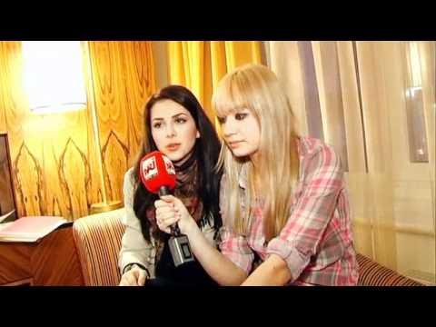 NRJ Exclusive - Интервью с DJ Layla и Dee-Dee