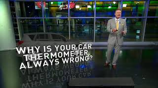 Why your car