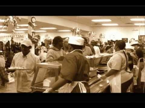 Capuchin Soup Kitchen - Detroit