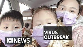 Pressure mounting to evacuate Australians in coronavirus 'ground zero' Wuhan | ABC News