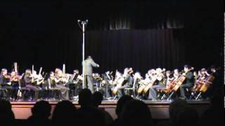 Austin Youth Orchestra Philharmonic: Adagio Cantabile
