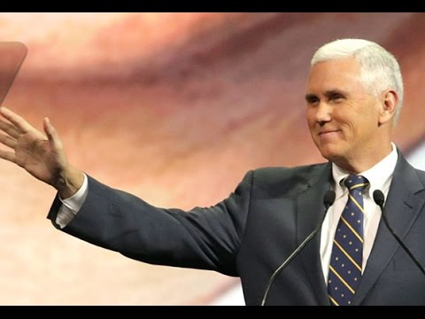 Meet Mike Pence - The Tobacco Lobby's Favorite Governor!