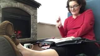 ASMR FUN CATCH UP VIDEO
