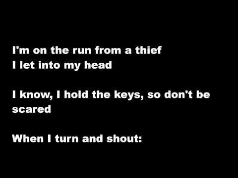Fly on the Wall by Thousand Foot Krutch Lyrics