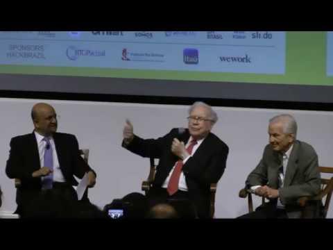 Warren Buffett Talks about business and leadership 2020