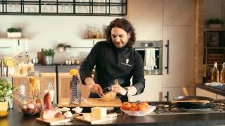 Cum sa preparam pastele carbonara • Tips & Tricks Bucataria Lidl