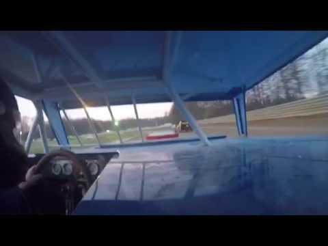 Deerfield Raceway Emod Heat Race -GoPro Footage 4-22-17
