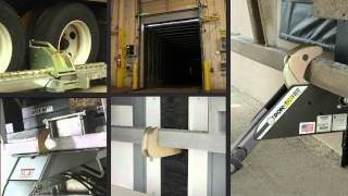 Dok-Lok Vehicle Restraint / Trailer Restraint by Rite-Hite