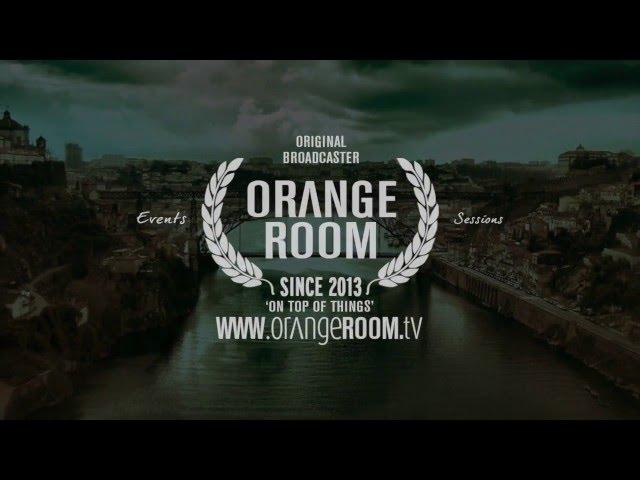 Orange Room Porto w/ Nuno Clam during a full Techno Night at Oporto, Episode 122, Part 3