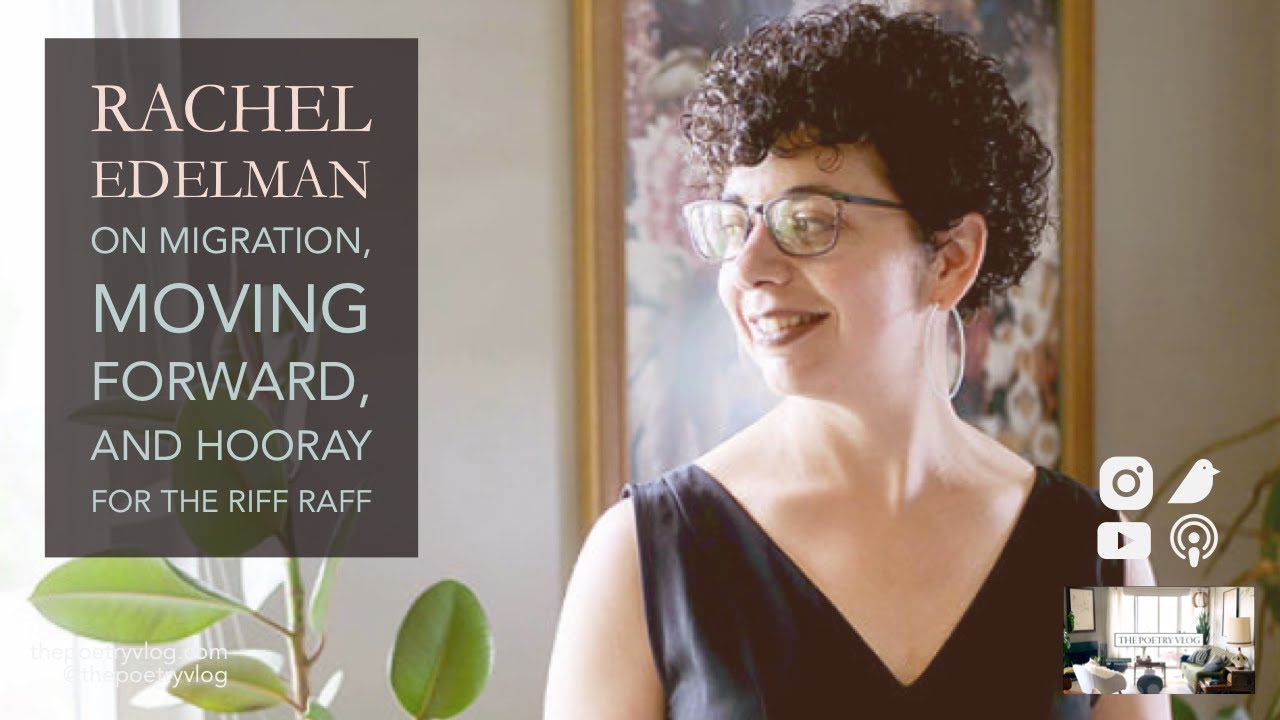 #Writer Rachel Edelman on Lineage, Matriarchy, and Hooray for the Riff Raff